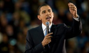 become a more confident speaker like barack obama