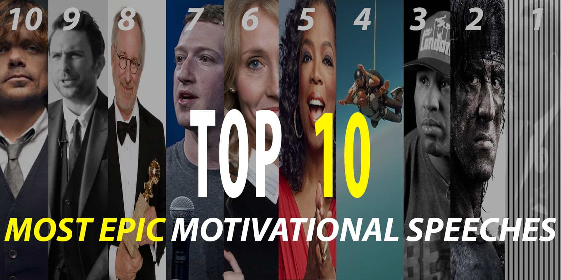 top 10 most epic motivational speeches ever