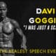 David Goggins, motivational speech, best speech, biggest badass