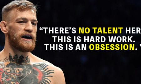 Conor McGregor quotes, quotes by conor mcgregor