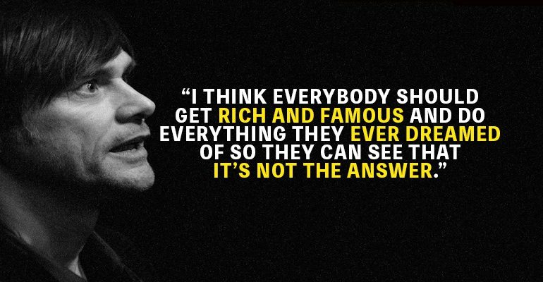 16 Jim Carrey Quotes That Will Change How You Look At Life