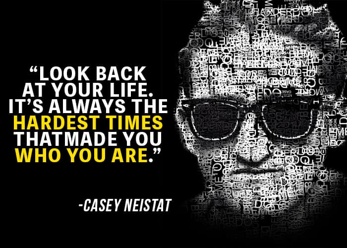 quotes by casey neistat, casey neistat quotes