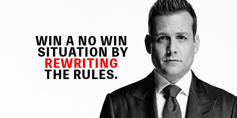 The 15 Most Badass Harvey Specter Quotes Motivationgrid