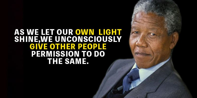Nelson Mandela Quotes Top 30 Nelson Mandela Quotes That Will Inspire You   MotivationGrid Nelson Mandela Quotes