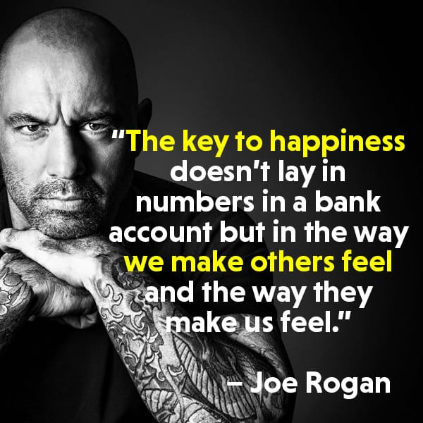 Joe Rogan Quotes