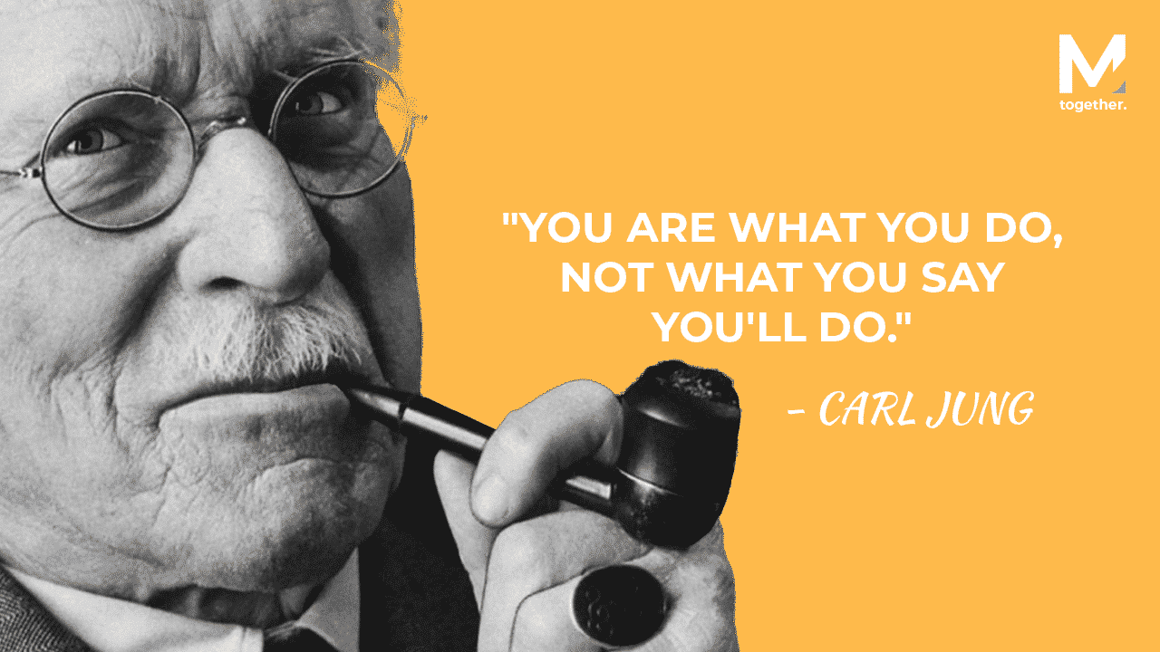 24 Wise Carl Jung Quotes To Transform Your Life Motivationgrid