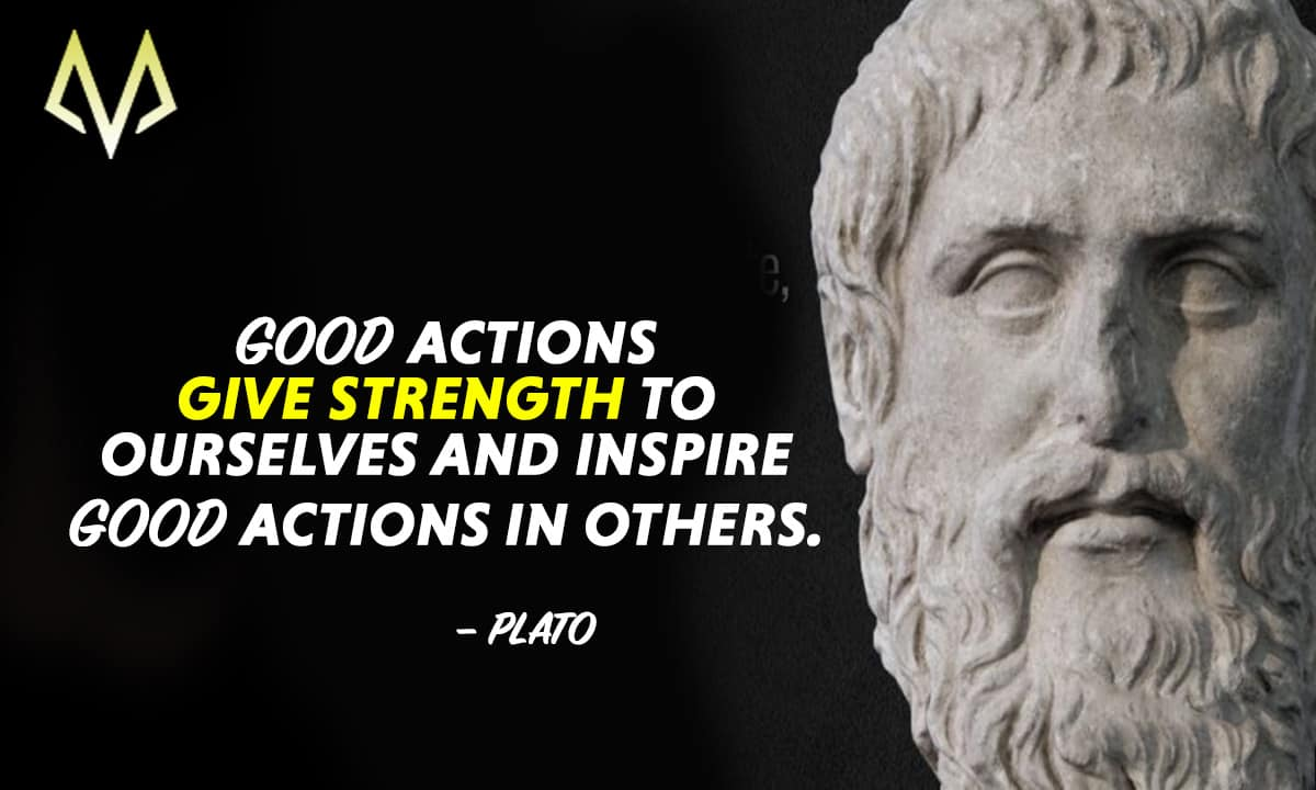 Plato Quotes 21 Profound Plato Quotes For Your Life Philosophy   MotivationGrid Plato Quotes