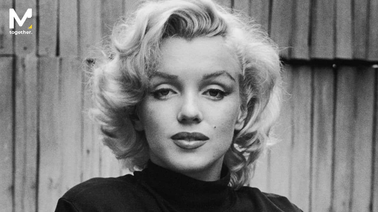 Top 25 Greatest Marilyn Monroe Quotes Motivationgrid